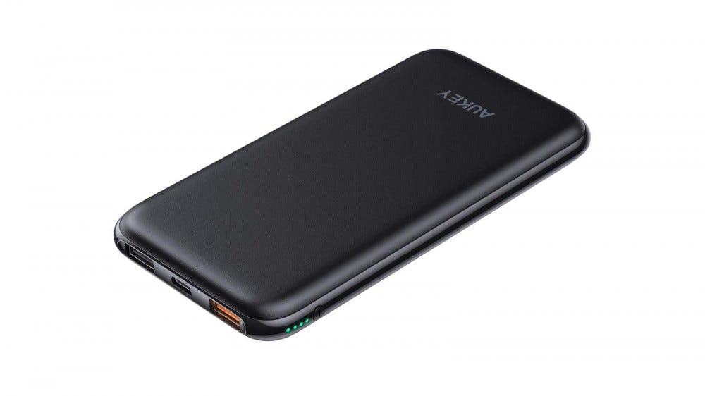 AUKEY 8000 mAh Power Bank