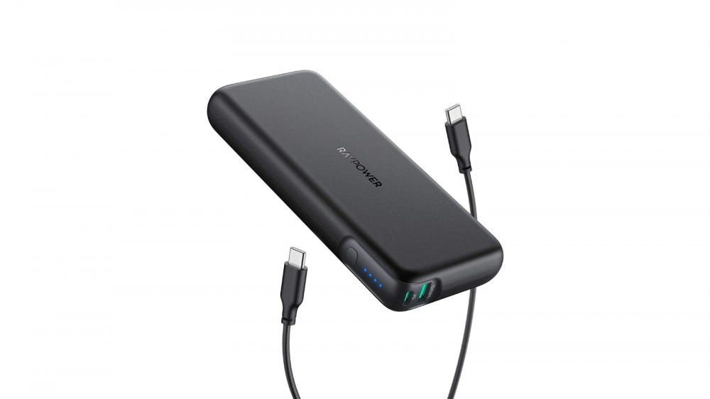 RAVPower 20000 mAh Charger