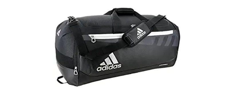 Adiddas Team Issue Duffel Bag