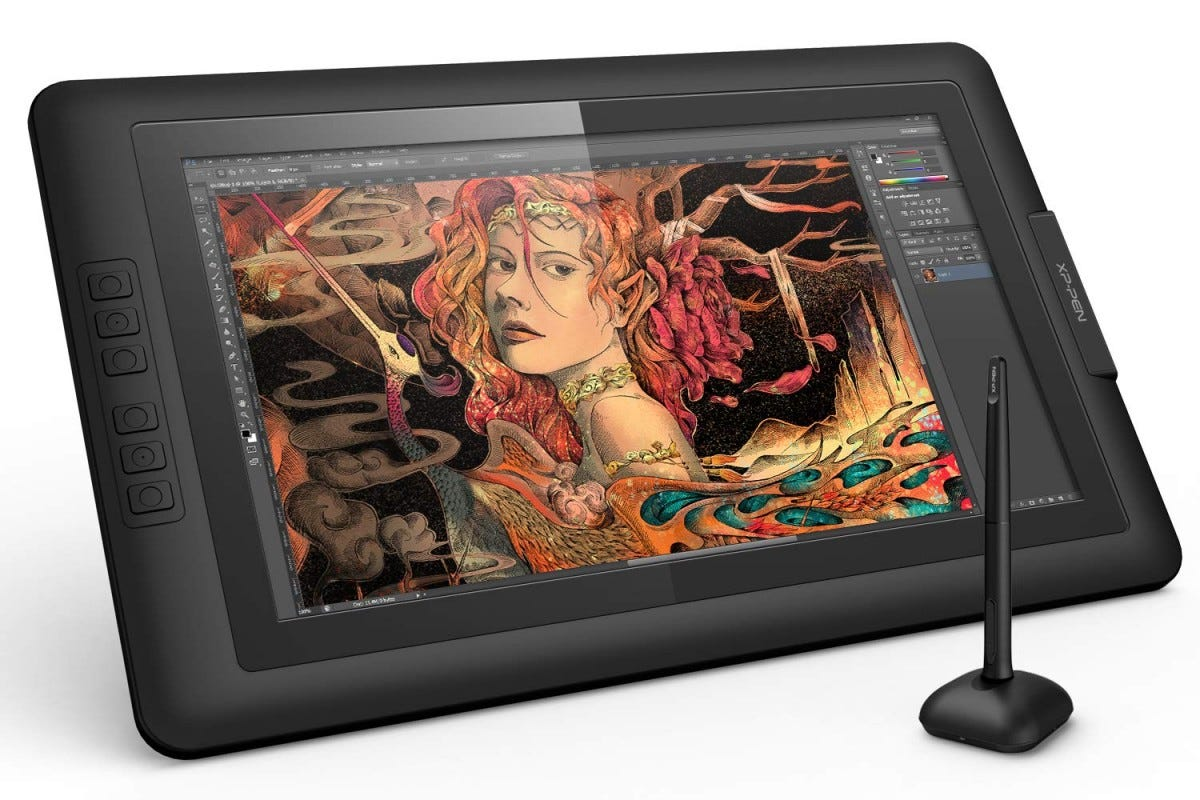 wacom bamboo manga pen and touch driver