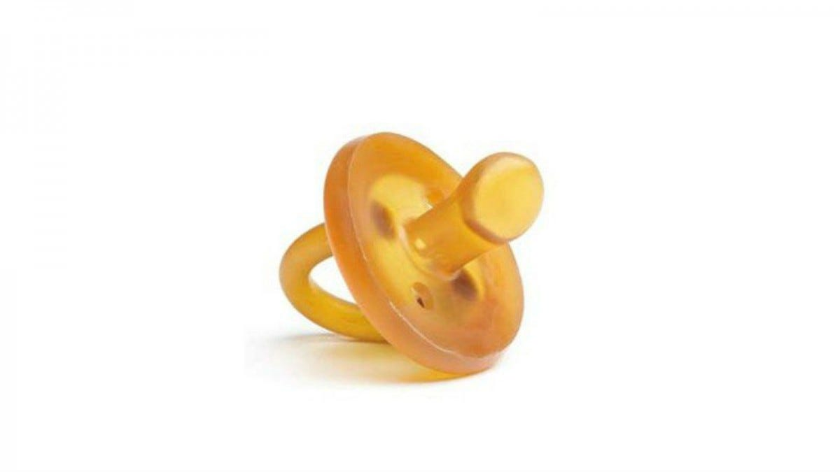 ecopiggy ecopacifier