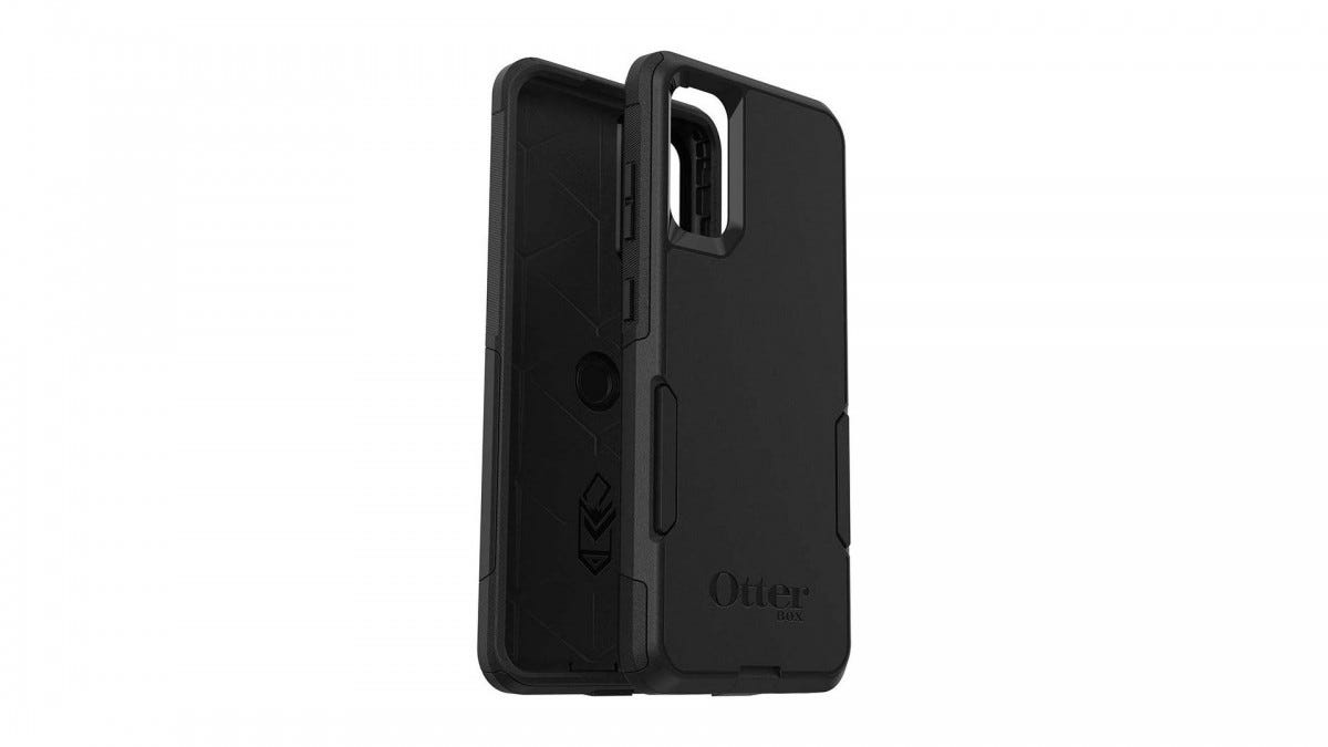 OtterBox Commuter Case for the Samsung Galaxy S20