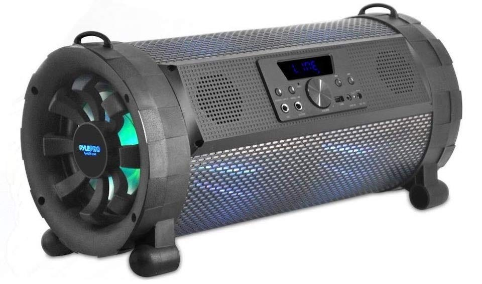 Pyle Bluetooth Boombox