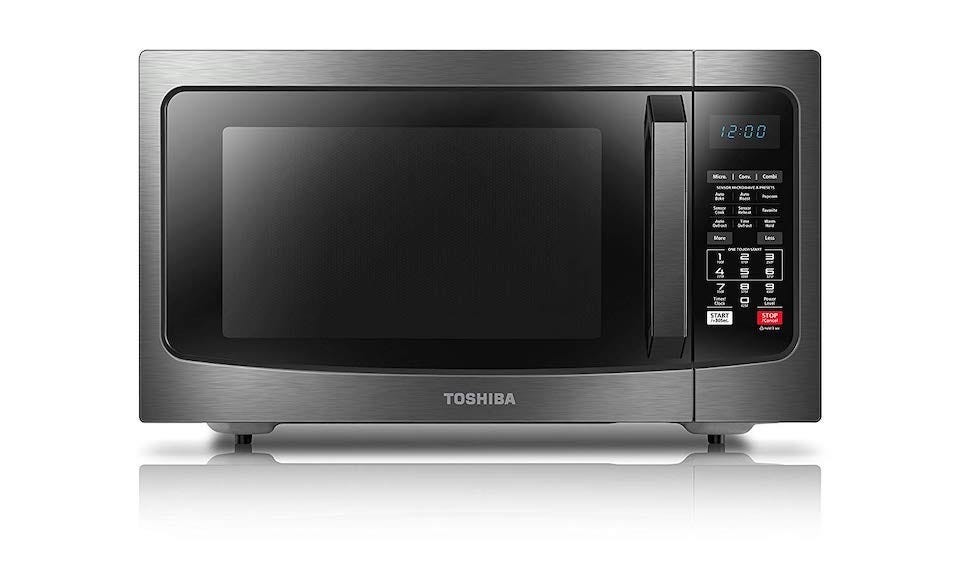 Best For Microwave Convection Oven Combo Toshiba Ec042a5c Bs 192