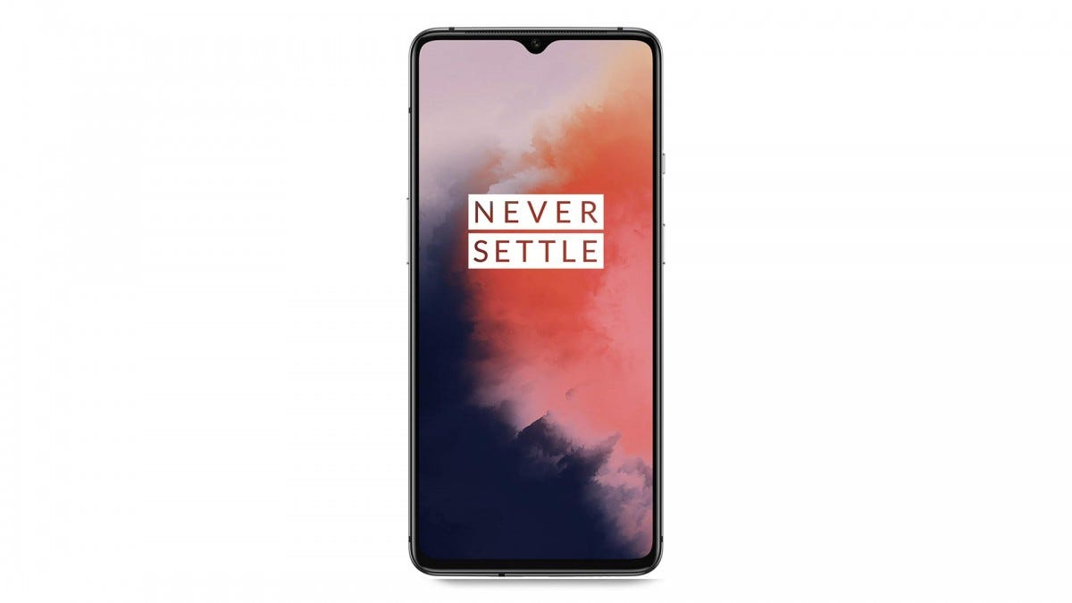 The OnePlus 7t.