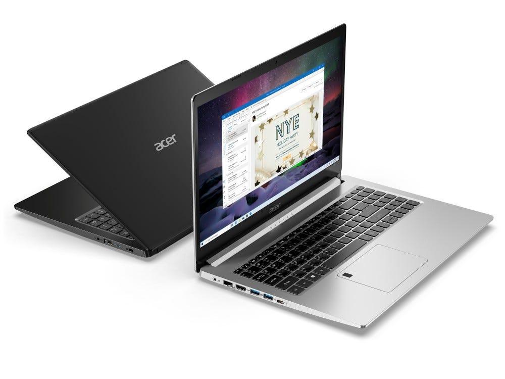 Acer Aspire 5 2021