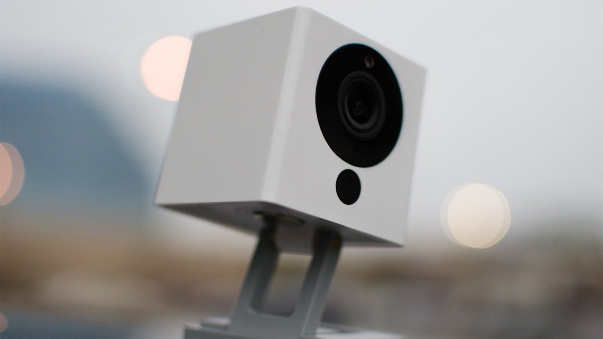 Wyze Camera Review: The Cheapest Home Security System You'll
