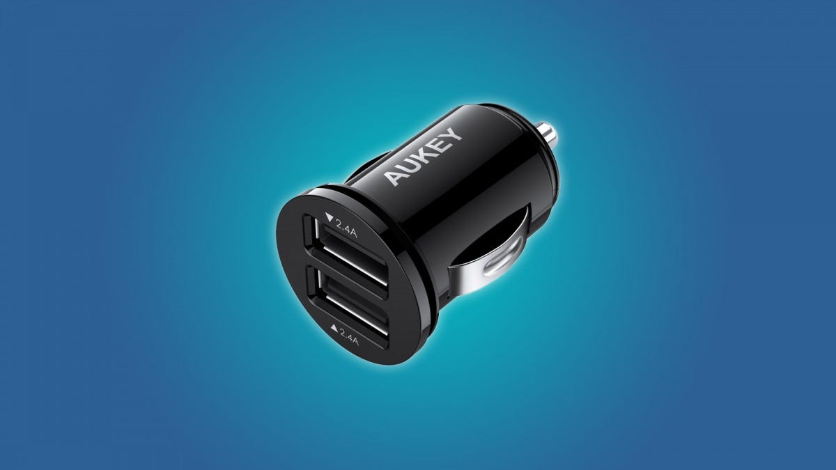 The Best Low-Profile USB Car Chargers – Review Geek