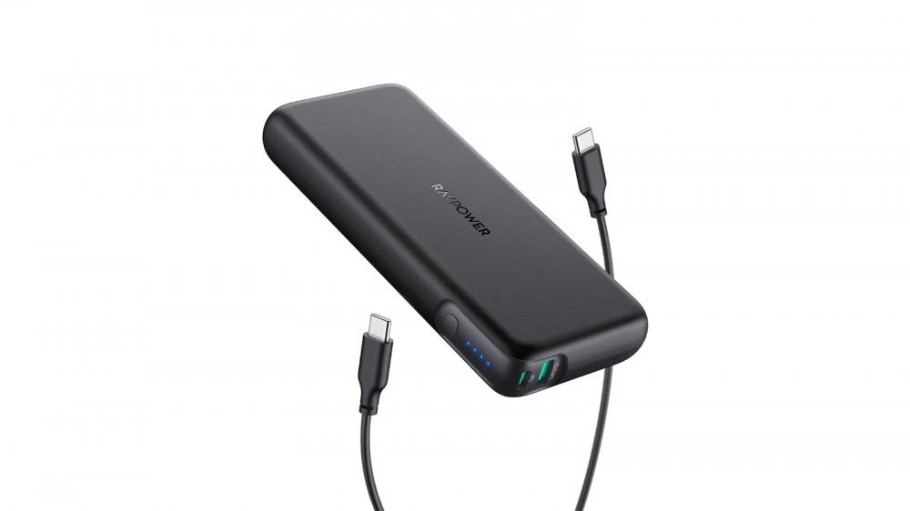 RAVPower 20000 mAH Power Bank