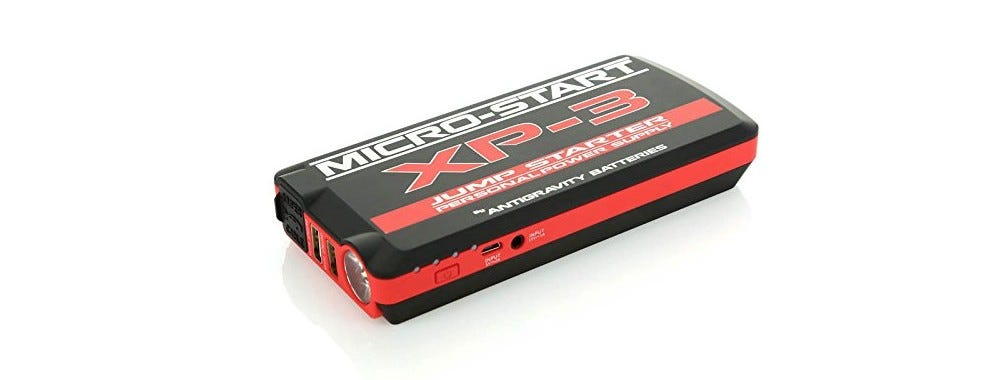 The Best Battery Packs To Jump Start Your Car And Phone Too