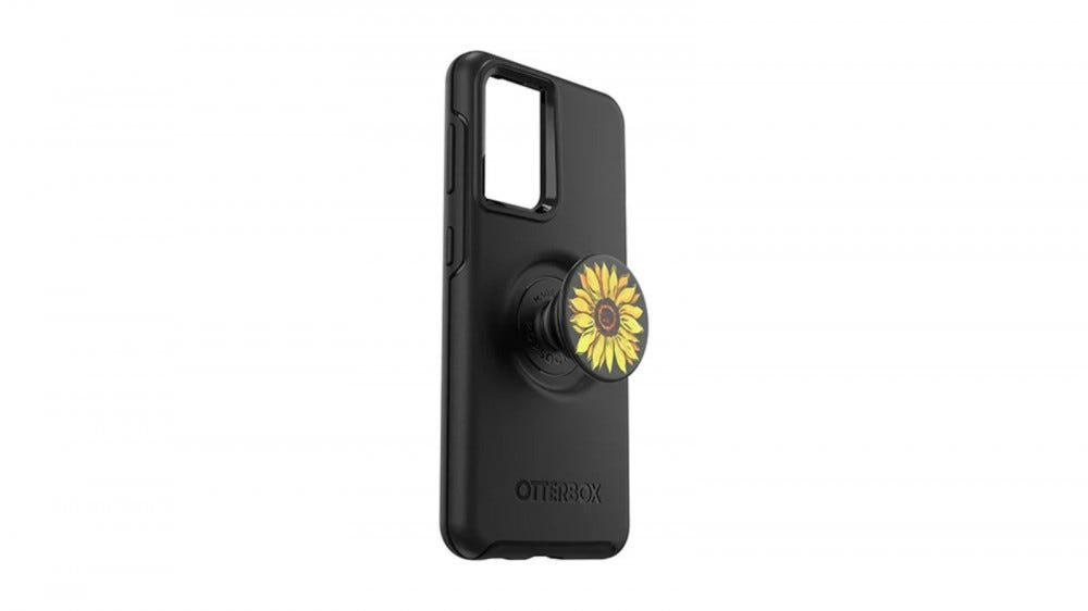 OtterBox Pop Symmetry Case for Galaxy S21