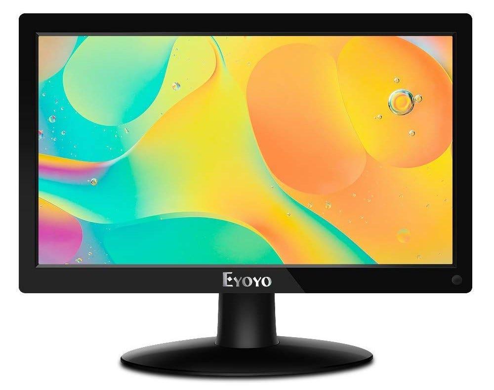 "monitor, small monitor, 15 inch, 15"", 15.6,"
