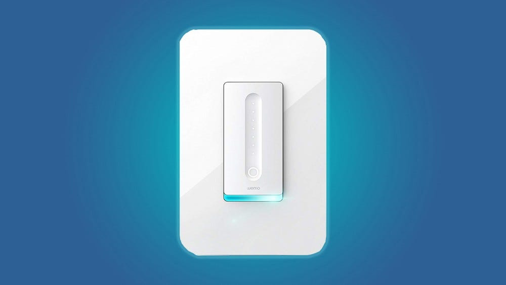 The Best Smart Light Switches for Your Amazon Echo – Review Geek