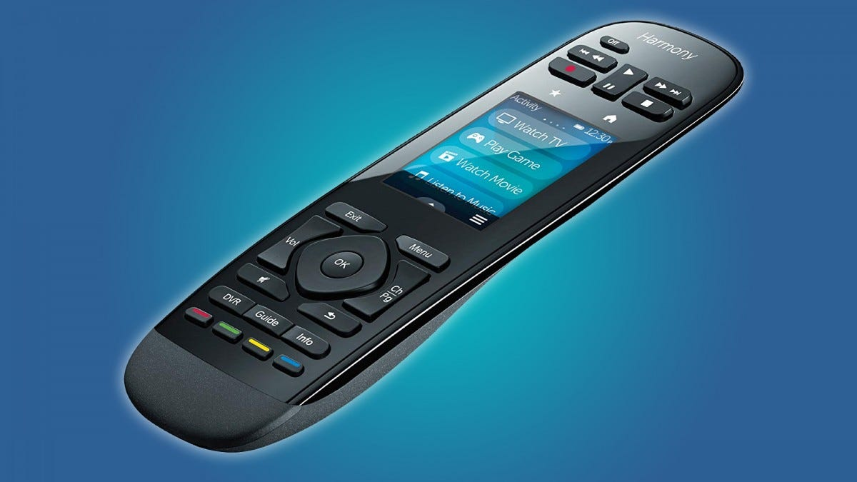 The Best Universal TV Remotes – Review Geek