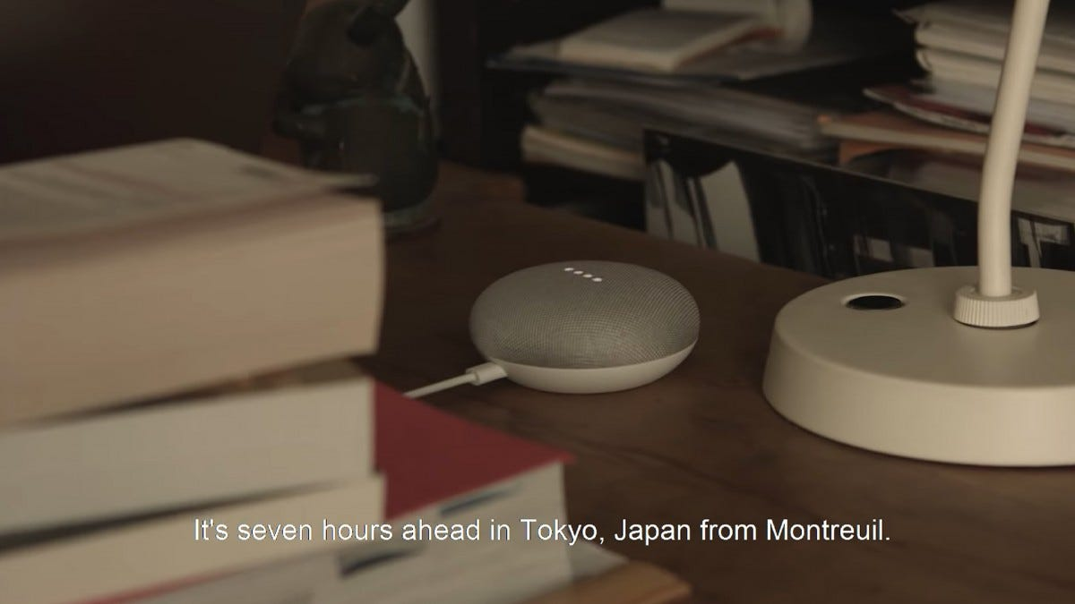 Your Google Assistant Can Now Understand Two Languages At a