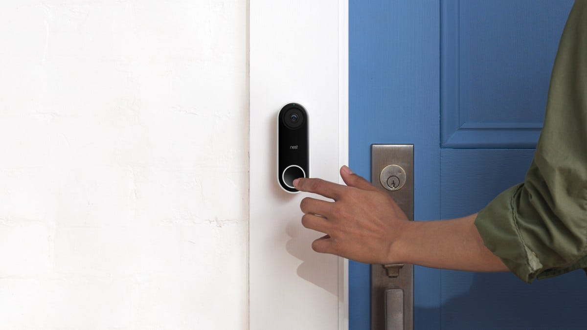 The Best Video Doorbell with Facial Recognition – Review Geek