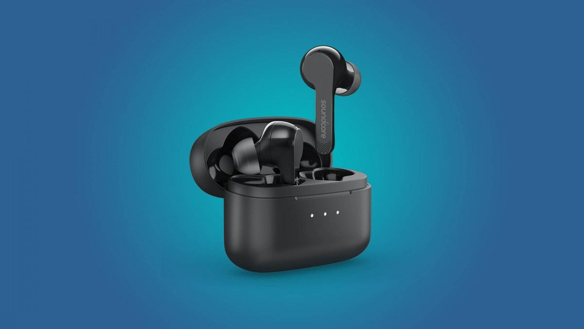 Anker Soundcore Liberty Air wireless earbuds