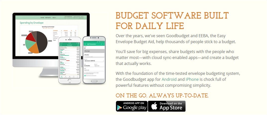 The Best Budgeting Tools for Phones – Review Geek