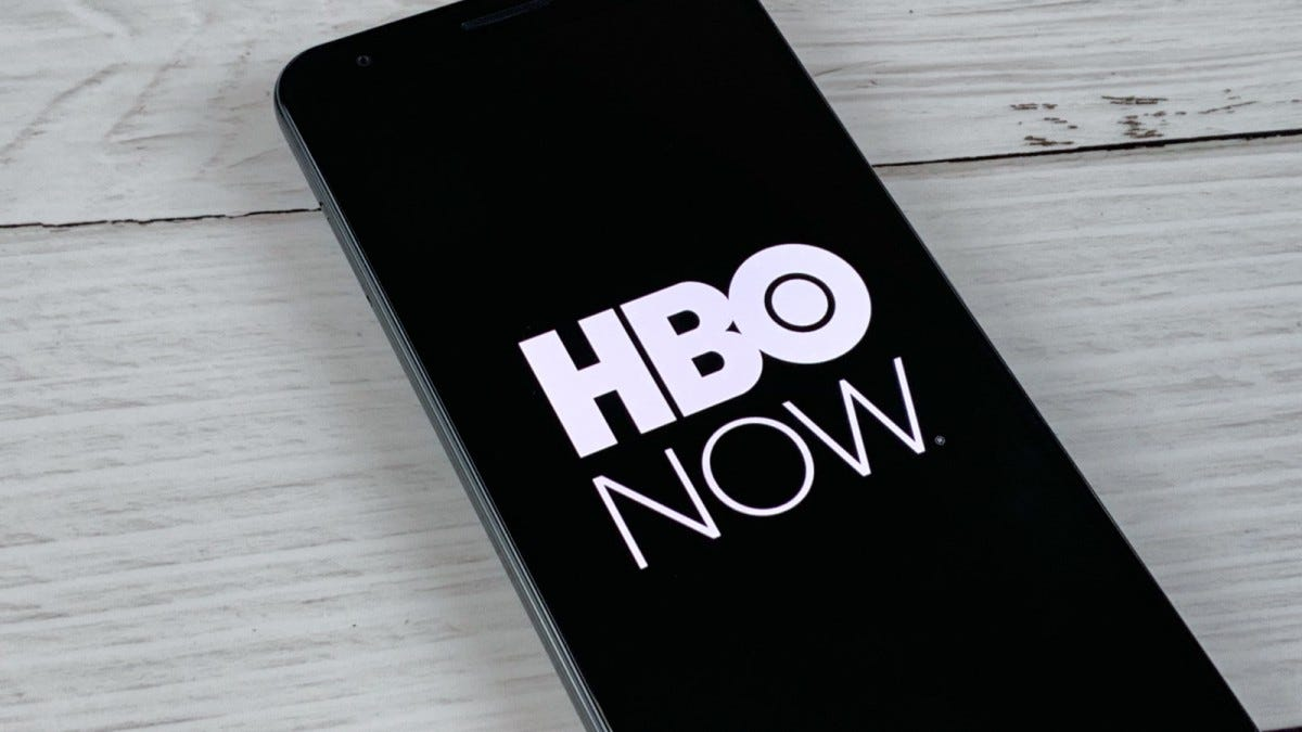 HBO Now service
