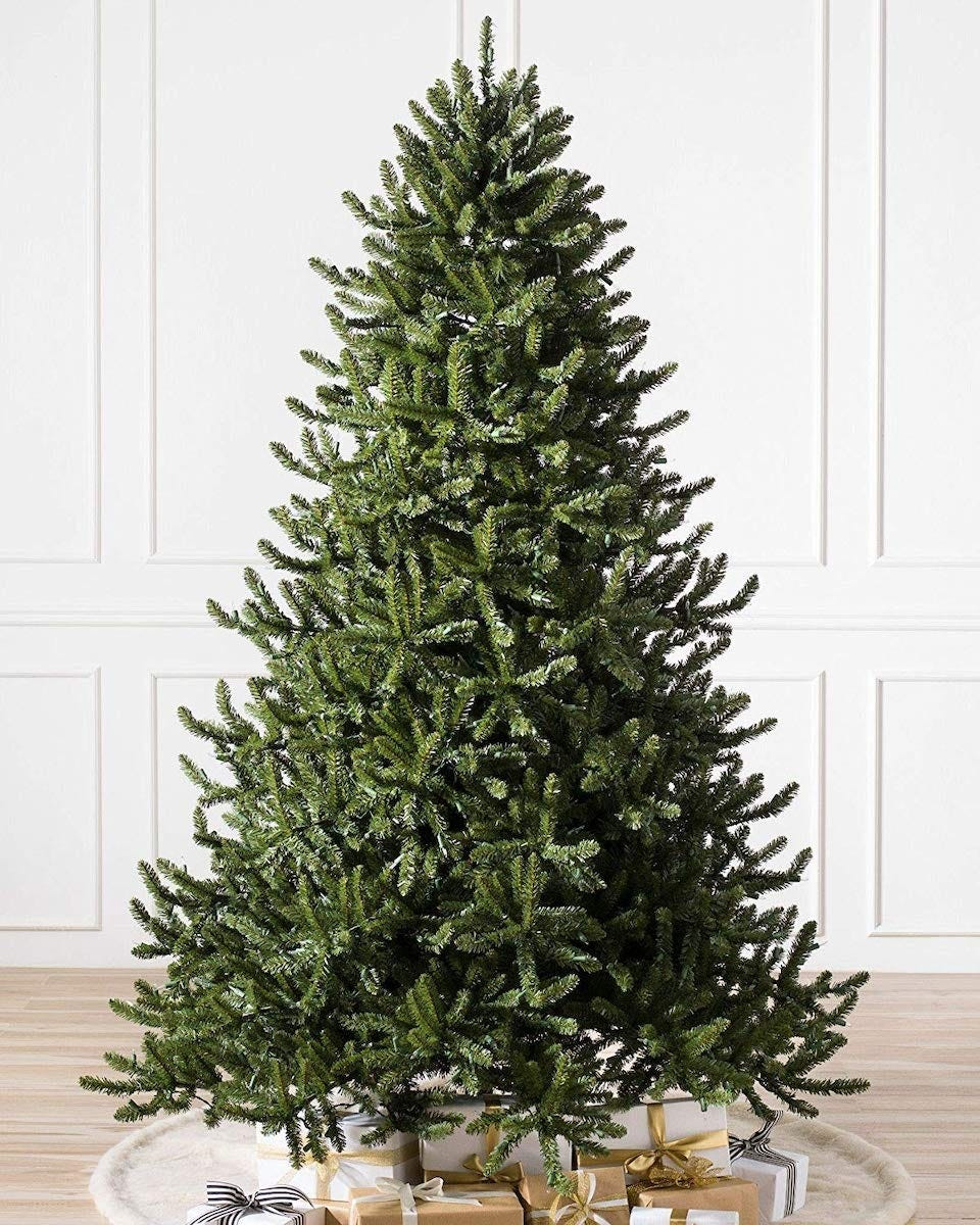 Where To Buy A Nice Artificial Christmas Tree: The Best Artificial Christmas Trees You Can Buy For A