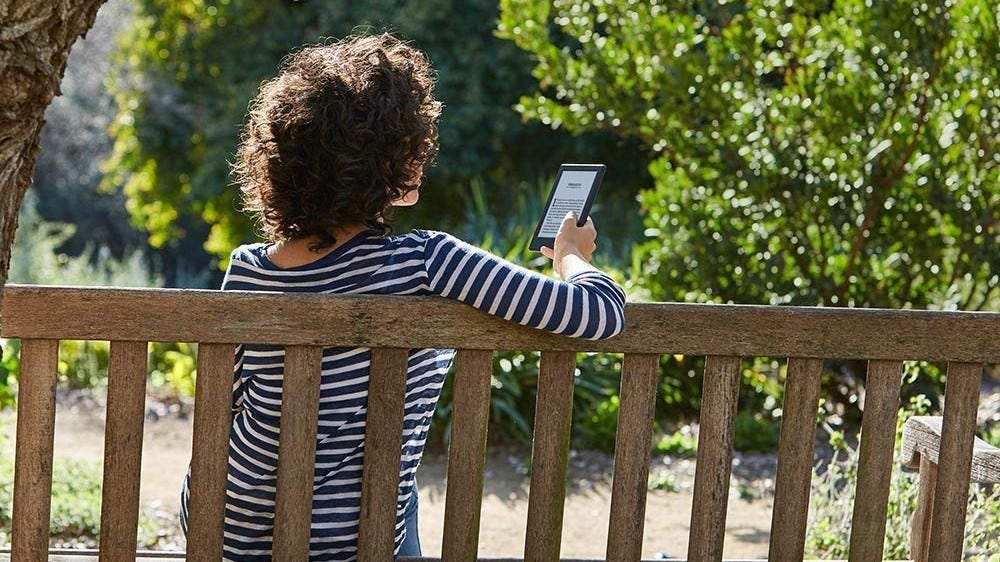 Buying A Kindle? The 3G Models Are The Only Ones Worth