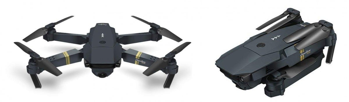 mavic, drone, folding drone, beginner, cheap, compact drone,