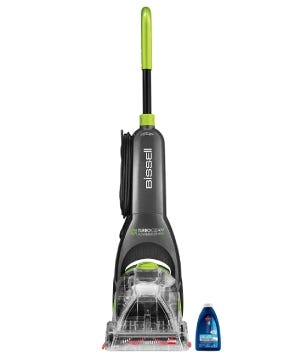 BISSELL Turboclean Powerbrush Pet Upright Carpet Cleaner