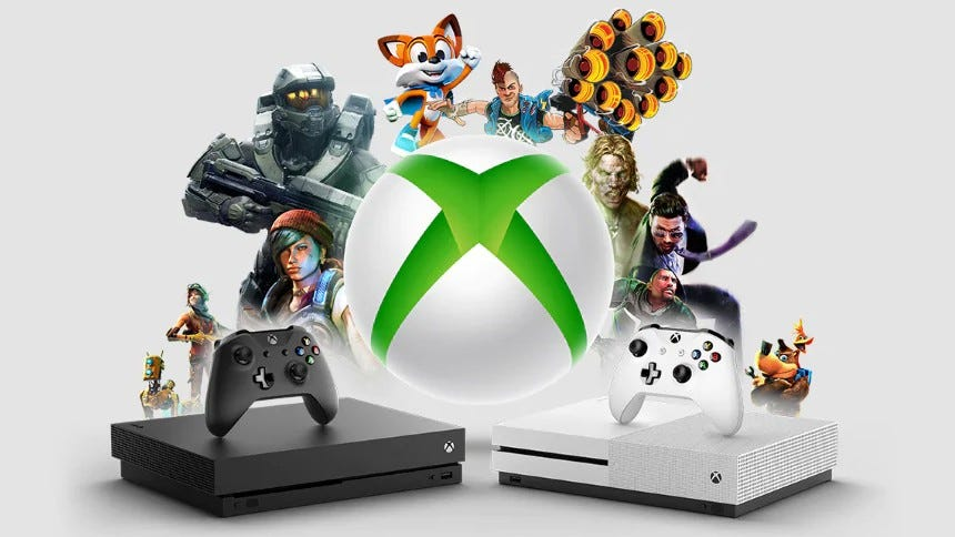 Microsoft has officially announced a financing plan that lets you pay monthly for a console, Xbox Live Gold, and Game Pass. It's the best deal in town for ...