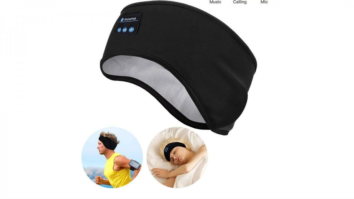 lavince sleep headphones