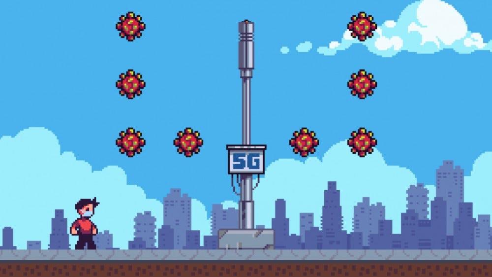 2020 Game screenshot