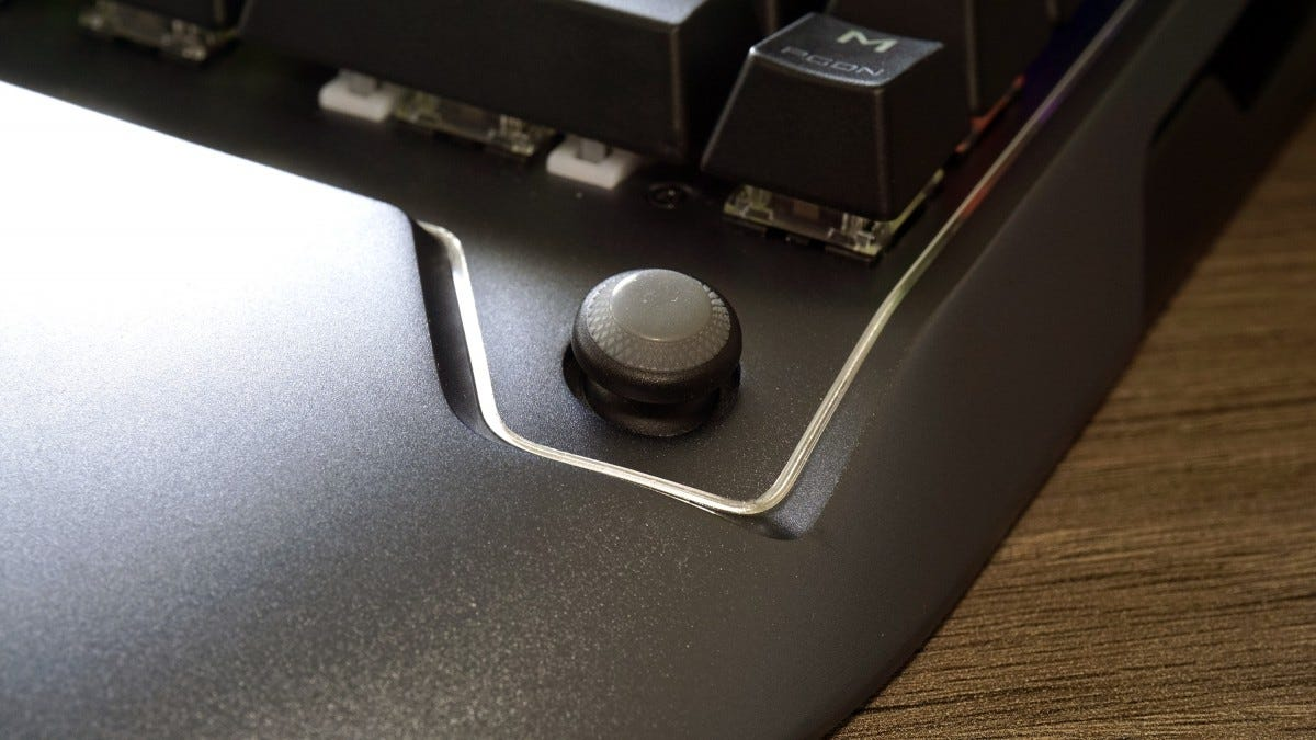 GameSir VX2 joystick