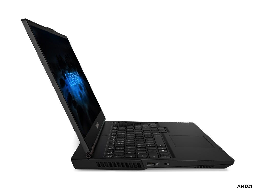 Lenovo Legion 5 laptop