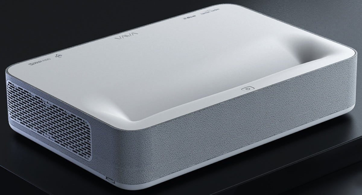 Vava 4K Ultra Short Throw Projector