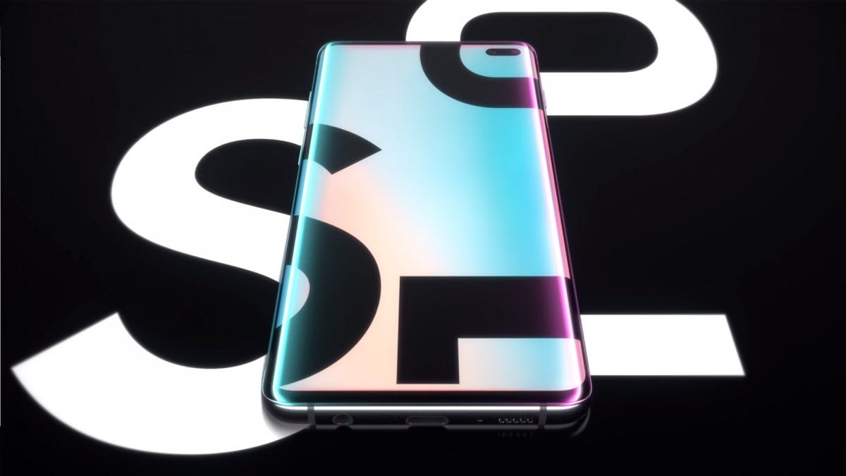 The Galaxy S10 and S10+ will have at least 8 GB of RAM.