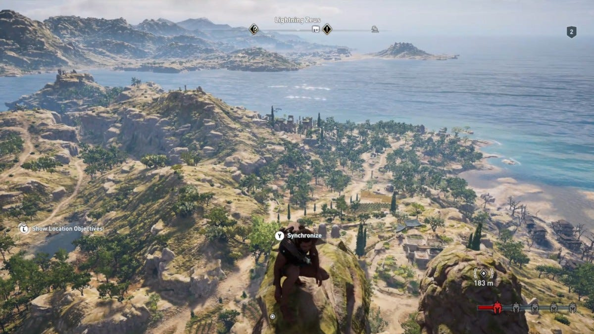 assassin's creed, odyssey, google, project stream, streaming game, chrome,