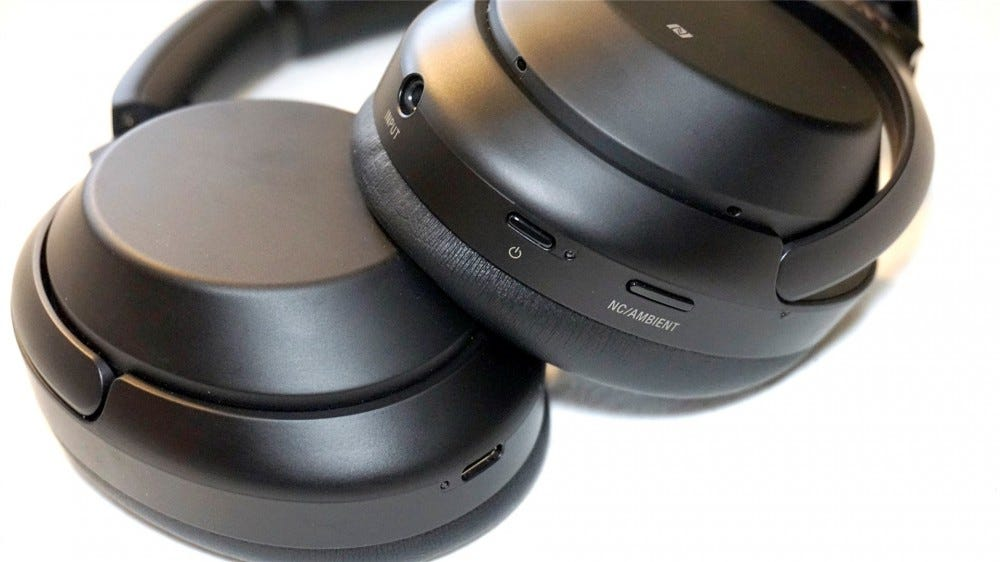 Sony WH-1000mx