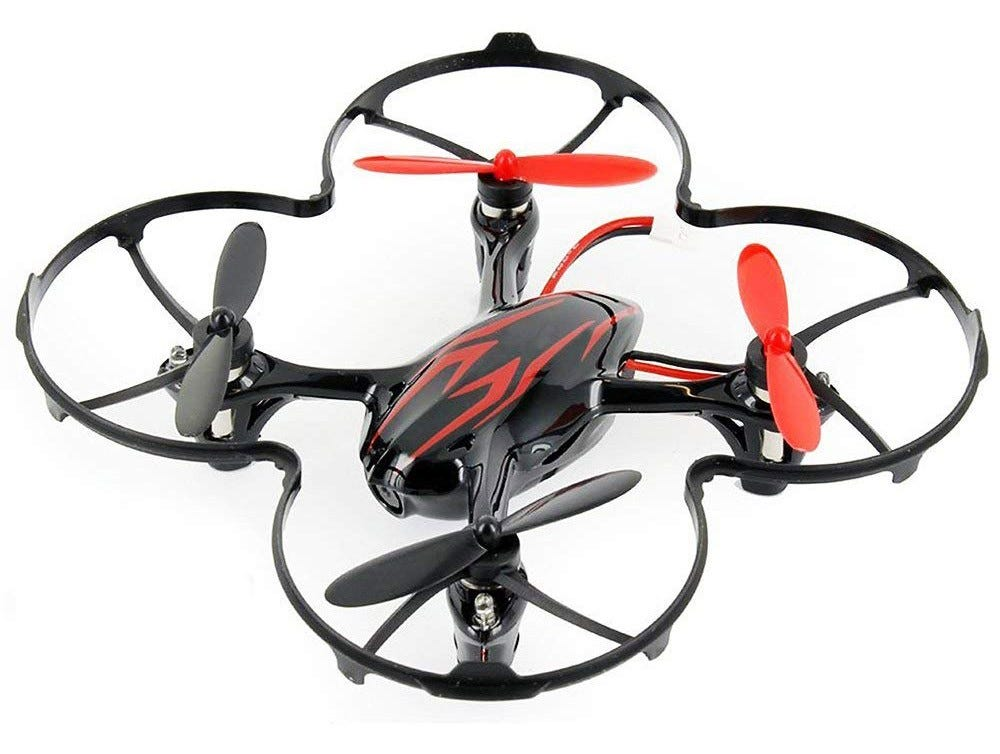 hubsan, cheap, inexpensive, toy, drone, camera,
