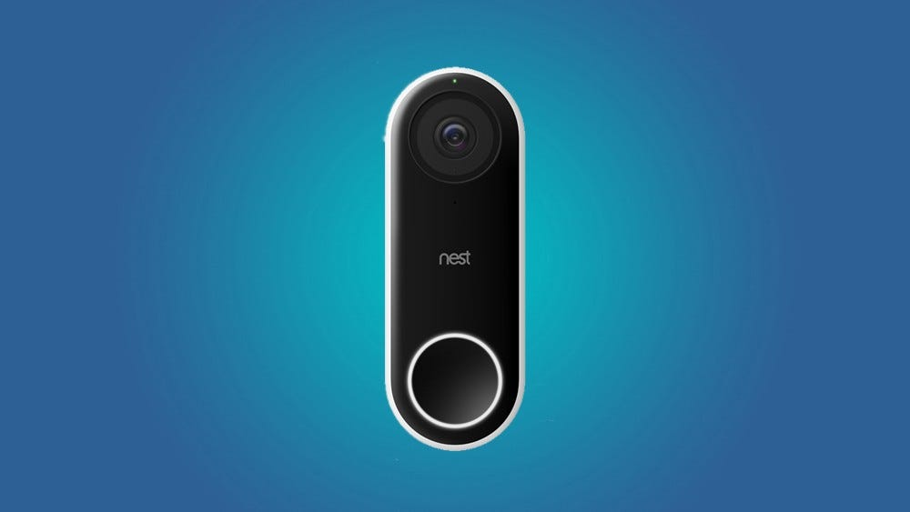 The Best Video Doorbell For Your Google Home Review Geek