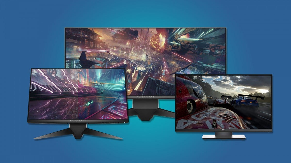 The Best 1440p Gaming Monitors – Review Geek