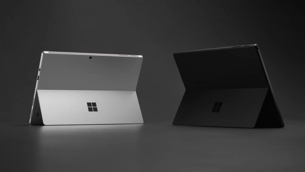 Microsoft, surface pro, surface pro 6, usb-c