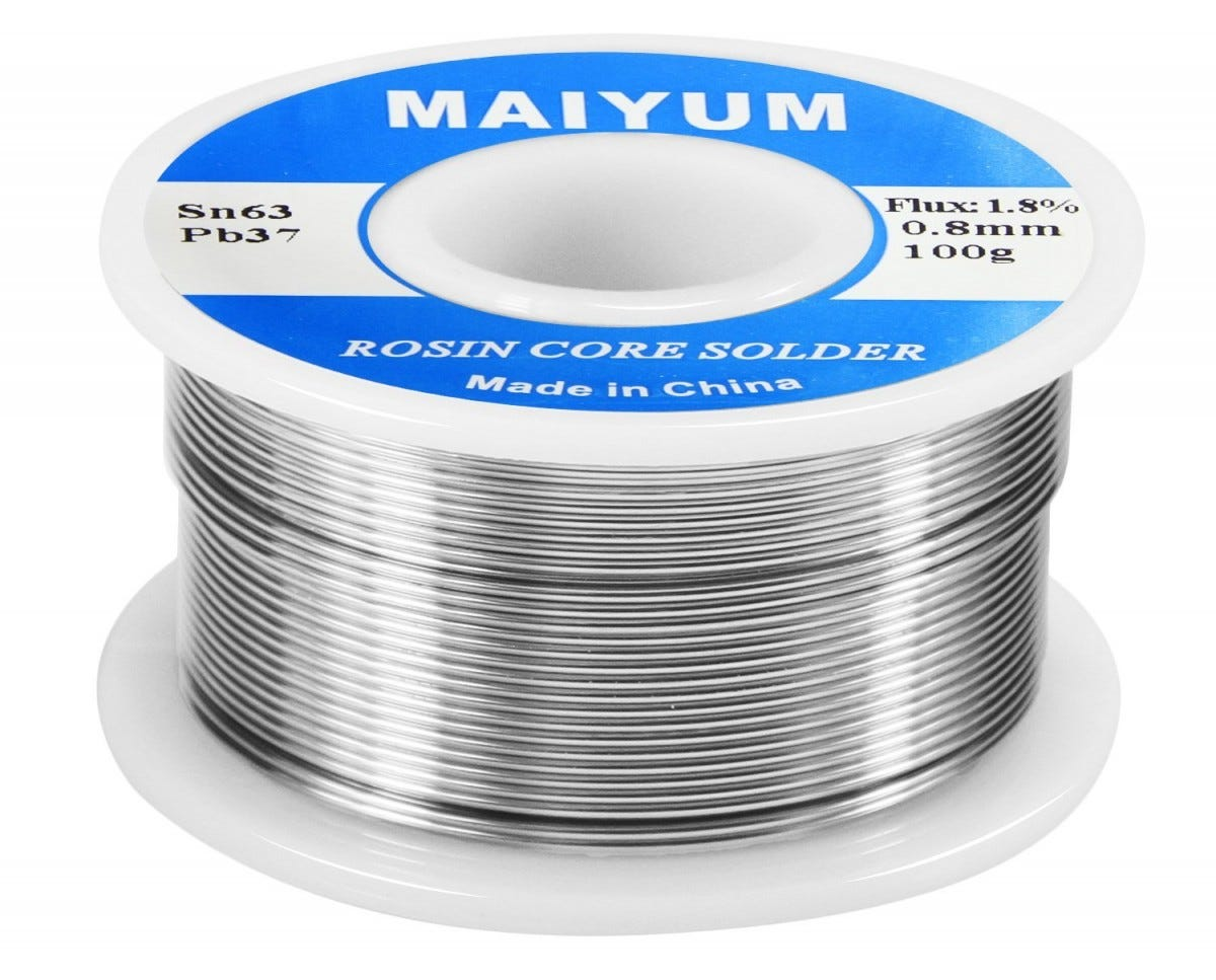 solder, lead solder, solder wire, mechanical keyboard, keyboard solder,