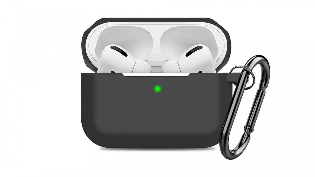 The Doboli silicone Airpods Pro case