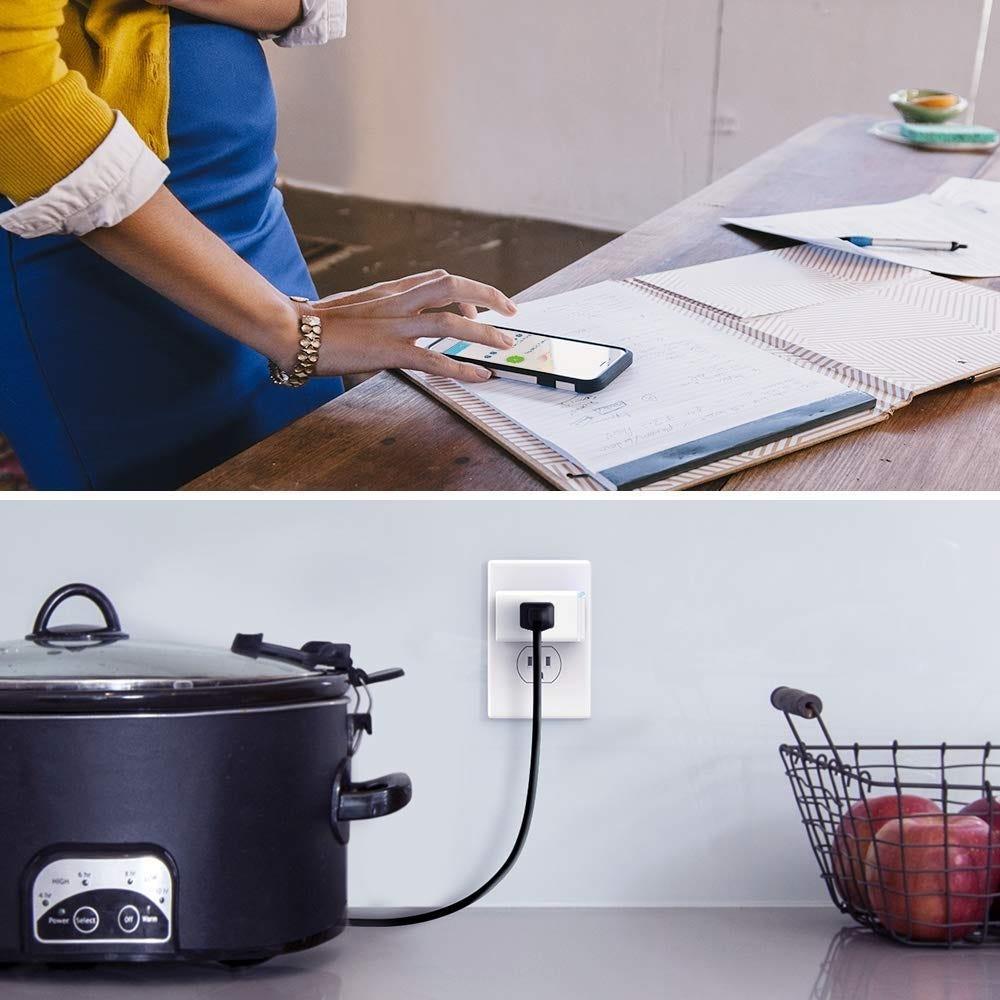 TP-Link Kasa Smart Plug