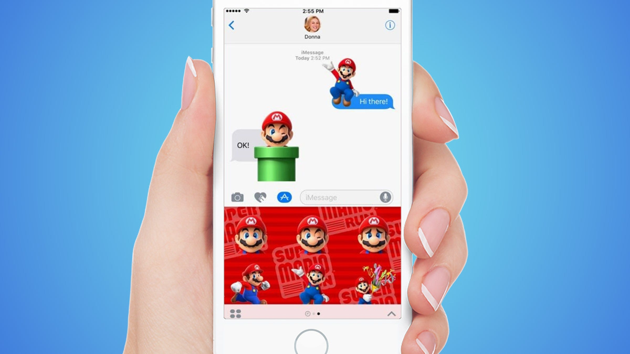 8 Unique Sticker Packs to Customize Your iMessage Experience