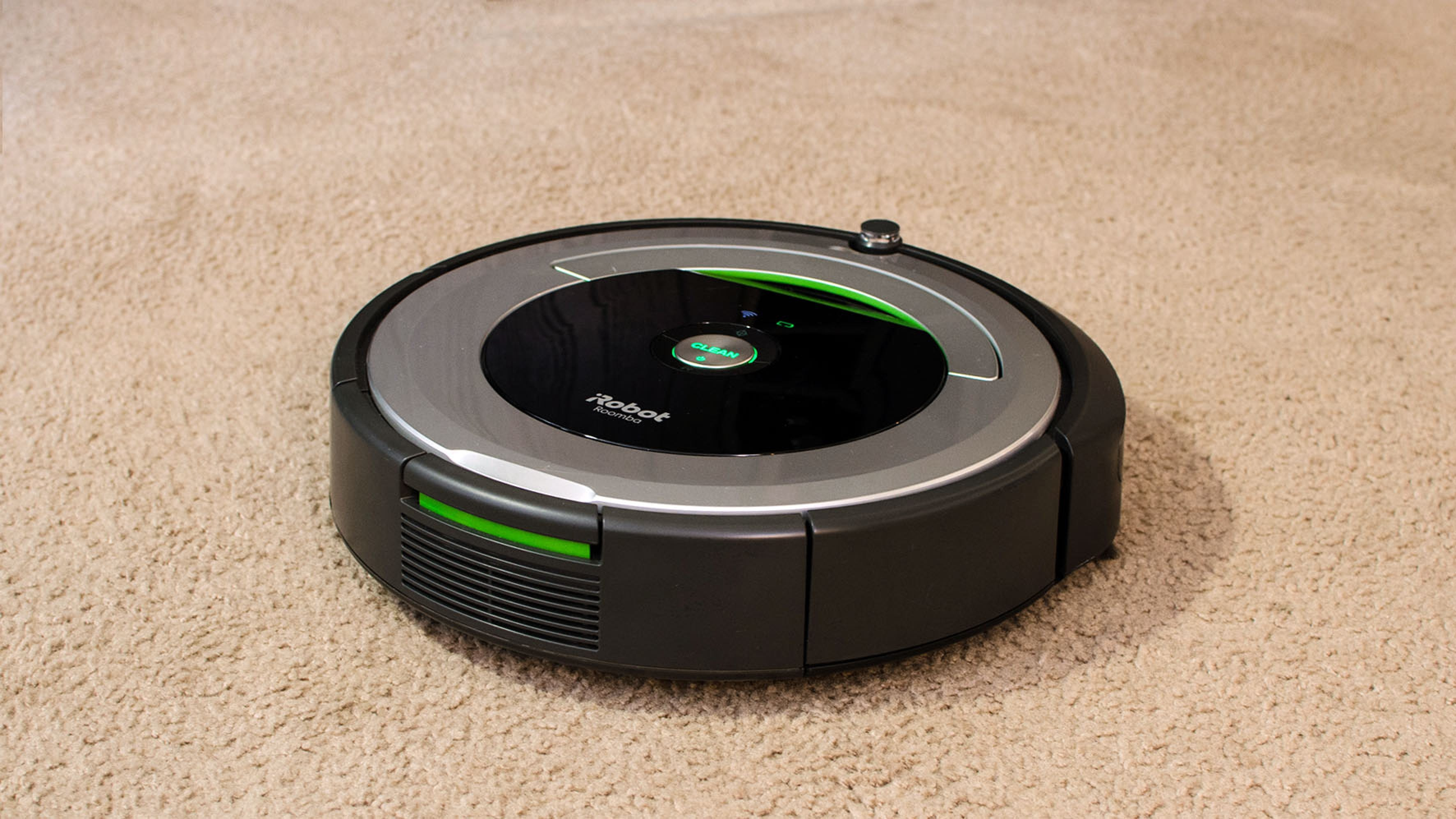 Roomba 690 Review: What a Modern Robot Vacuum Should Be