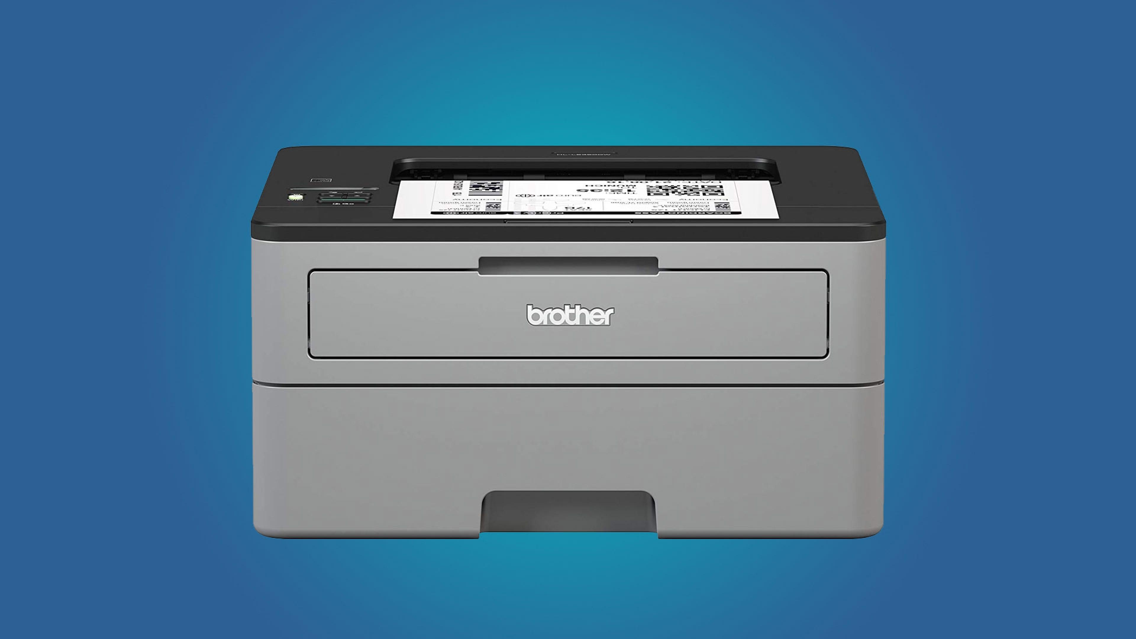The 5 Best Laser Printers Under 200 Review Geek