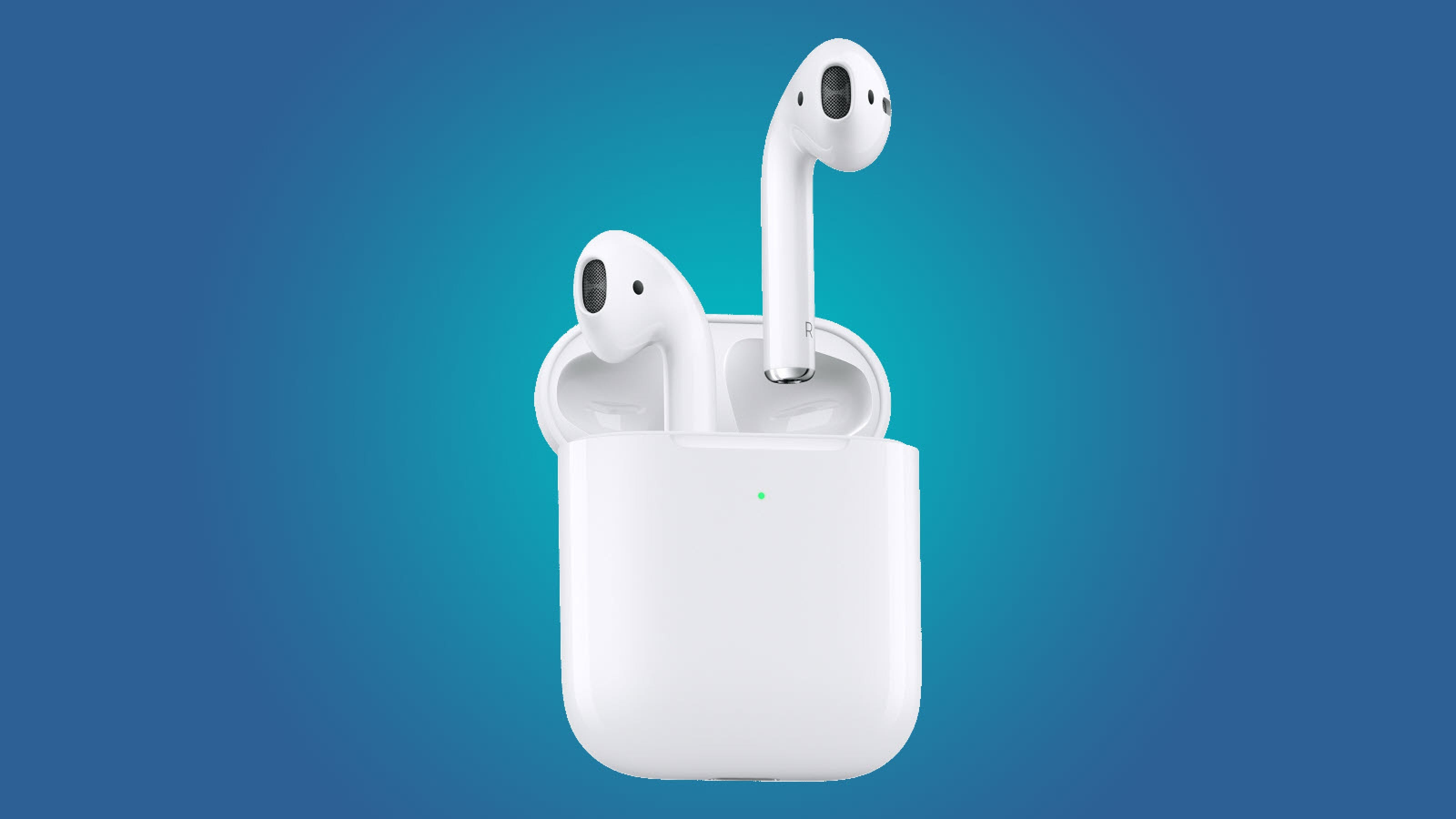 Apple Announces New Airpods And Wireless Charging Case Review Geek