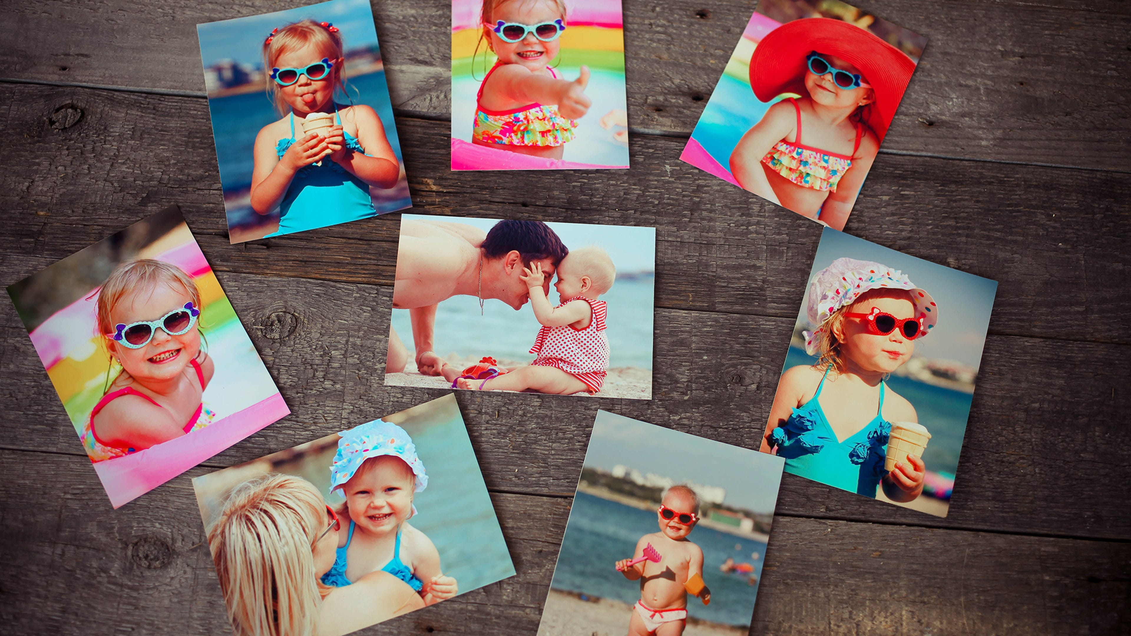 The Best Mini Photo Printers For Printing Photos On The Go
