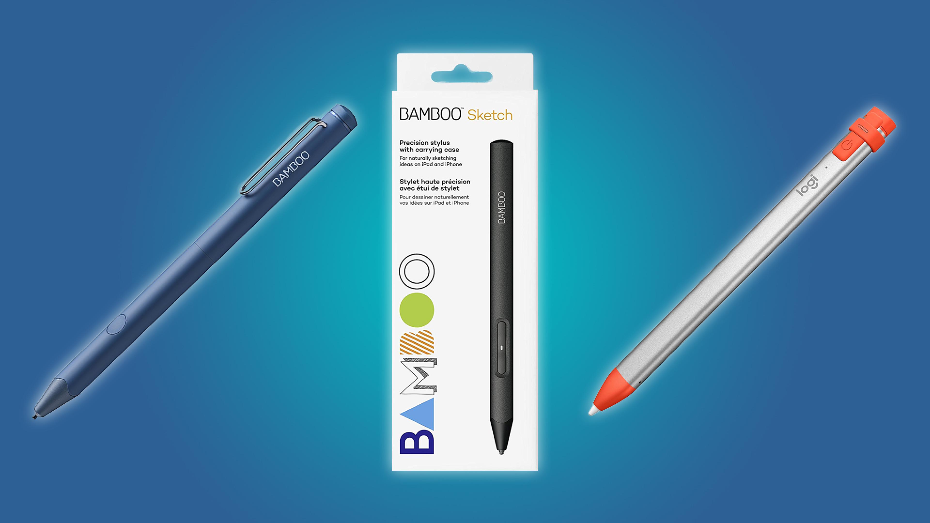 The Best Apple Pencil Alternatives – Review Geek