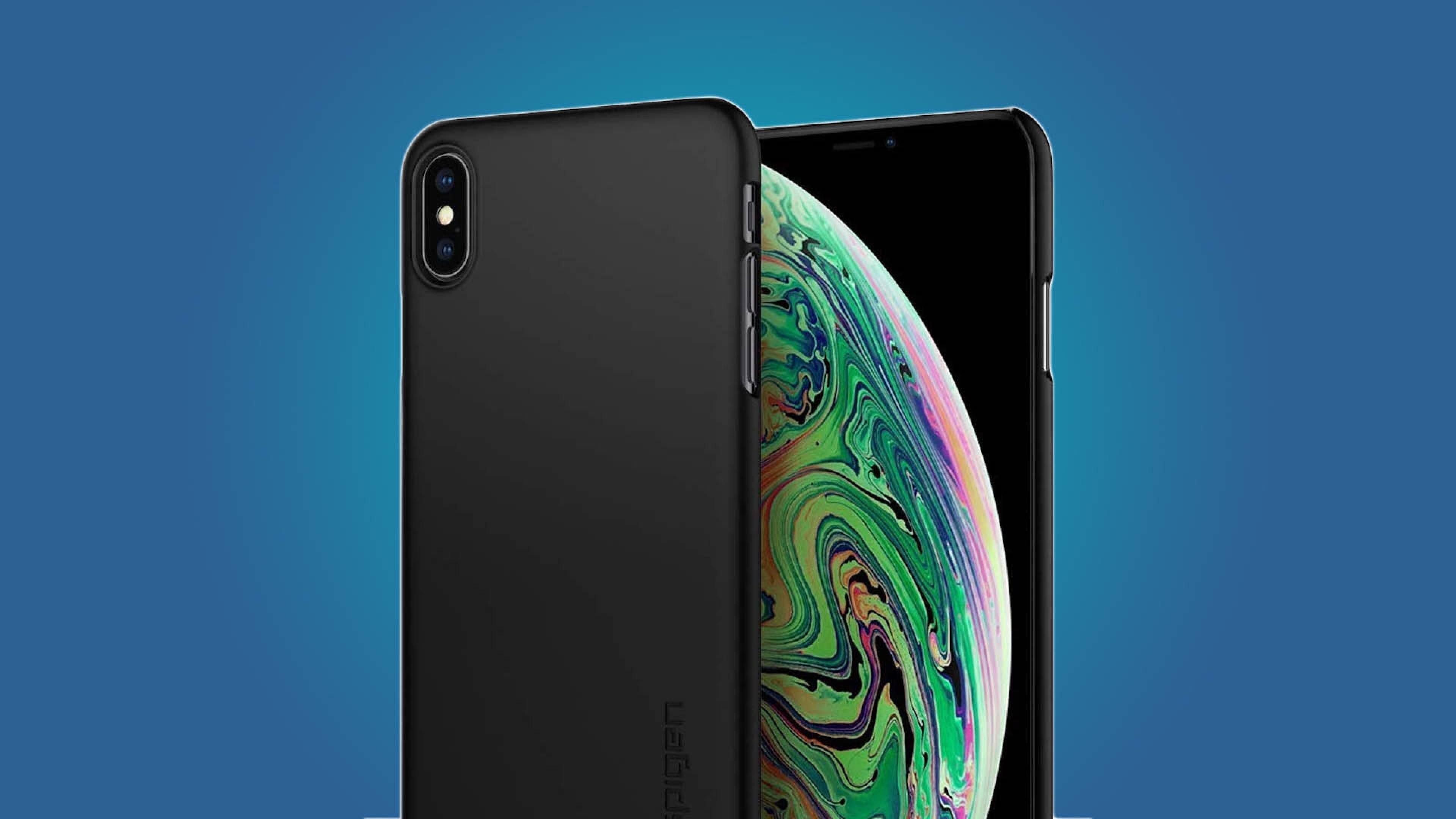 eono iphone xs case